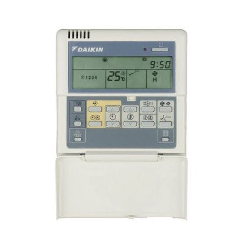 Daikin Air Conditioning BRC1D52 Hard Wired Remote Controller